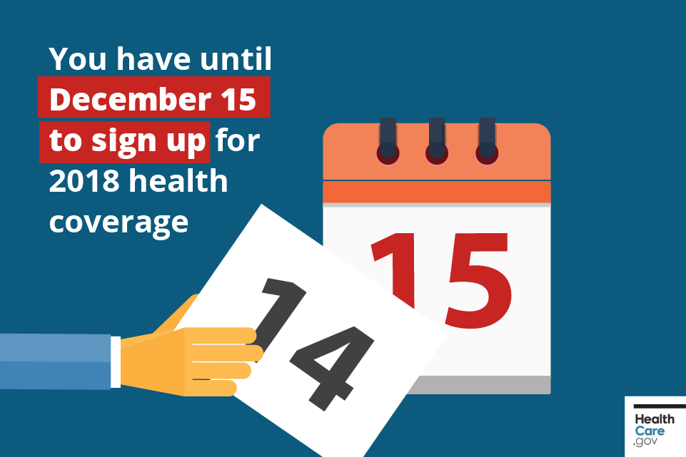 Affordable Care Act Marketplace: Deadlines, Questions, and Concerns