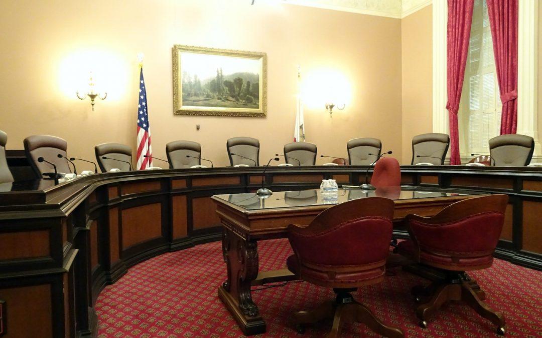 Missouri State Committee of Interpreters