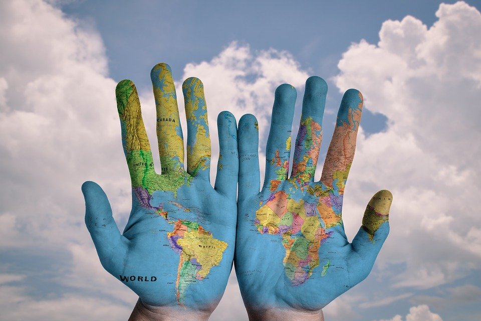 Is Sign Language International?