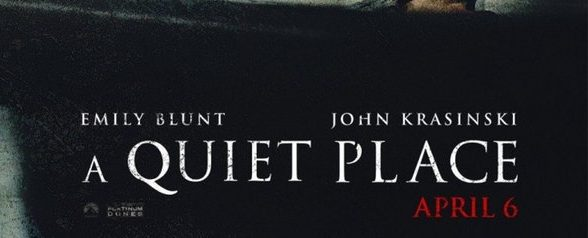 "Deaf Perspectives of ""A Quiet Place"""