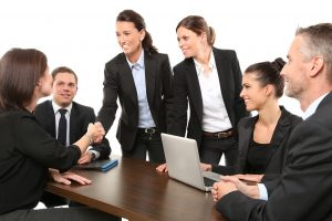 Employers Empowering Deaf Employees